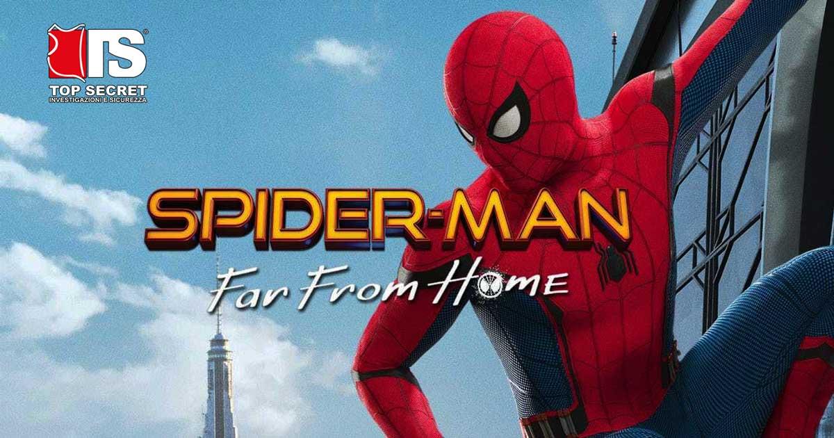 spiderman-sicurezza-topsecret