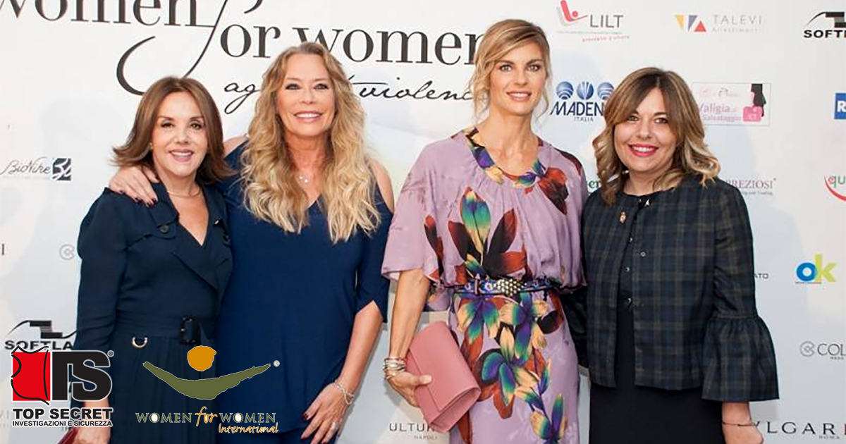women-for-women-premio-camomilla-roma